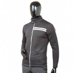 Collection Capsule - Modèle HIDALGO - Edition limitée - Veste pour homme Couleur anthracite
