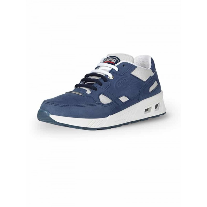 Puls'air Shoes Color Navy