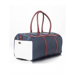 GPA Leather Bag by Adi, Travel Bag in exceptional leather.