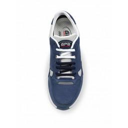 Chaussure Puls'air couleur Marine
