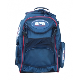 RIDERS BACK PACK Navy