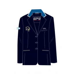 ISRAEL Men Team jacket