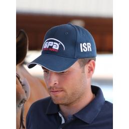 ISRAEL Team cap