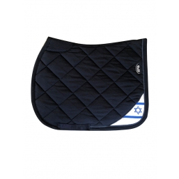 ISRAEL TEAM Saddle pad