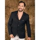 Naska Men - Equestrian show jacket - For Man - Color black